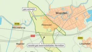 gaswinveld